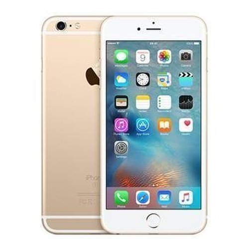 Apple iPhone 6S Plus 128GB Gold - Trieda A