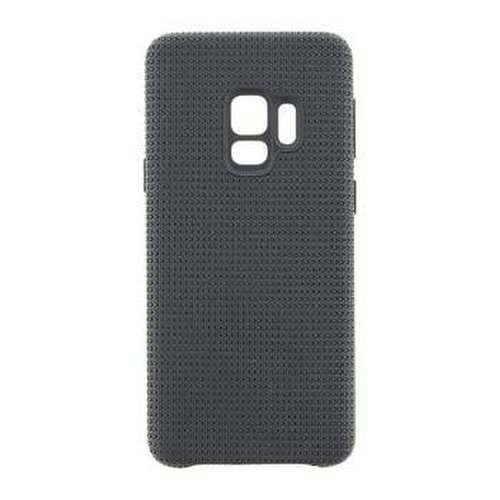 EF-GG960FJE Samsung Hyperknit Cover Grey pro G960 Galaxy S9 (Pošk. Blister)