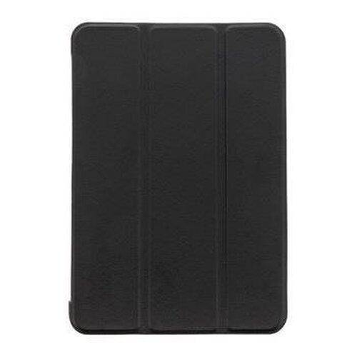 Tactical Book Tri Fold Pouzdro pro Lenovo Yoga Tab 5 10.1 a Yoga Smart Tab Black