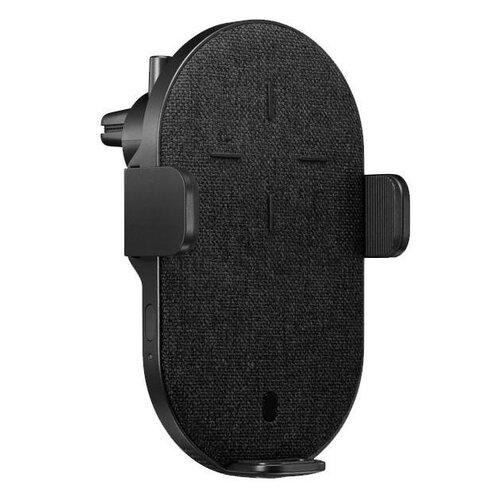 Držiak do auta s bezdrôtovým nabíjaním Huawei Original CP39s (EU Blister)- čierny (EU Blister)