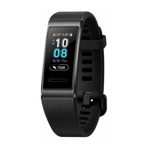 Huawei Band 3 Pro, černý