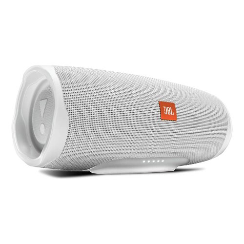 JBL Charge 4 Bluetooth reproduktor Biely