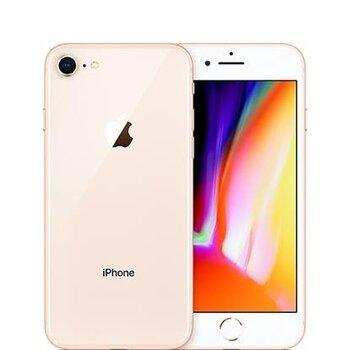 Apple iPhone 8 256GB Gold - Trieda C