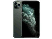 Apple iPhone 11 Pro Max 512GB Midnight Green - Trieda A