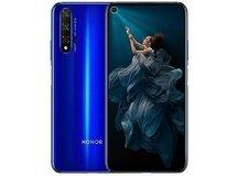 Honor 20 6GB/128GB Dual SIM Sapphire Blue