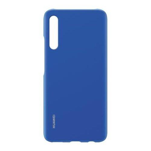 Huawei Original PC Protective Kryt pro P Smart Pro Blue