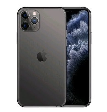 Apple iPhone 11 Pro 256GB Space Gray - Trieda A