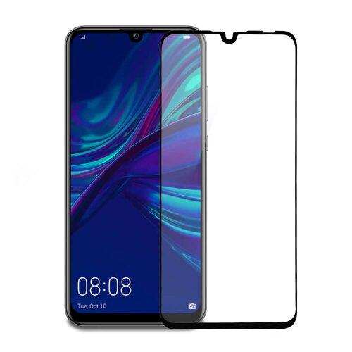 Ochranné sklo Roar 5D Glass Huawei P Smart 2019/Honor 10 Lite celotvárové - čierne (full glue, testované)