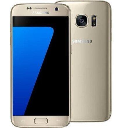 Samsung Galaxy S7 Edge G935F 32GB Gold Platinum Zlatý - Trieda B