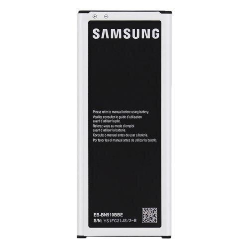 EB-BN910BBE Samsung Baterie Li-Ion 3220mAh (Service Pack)