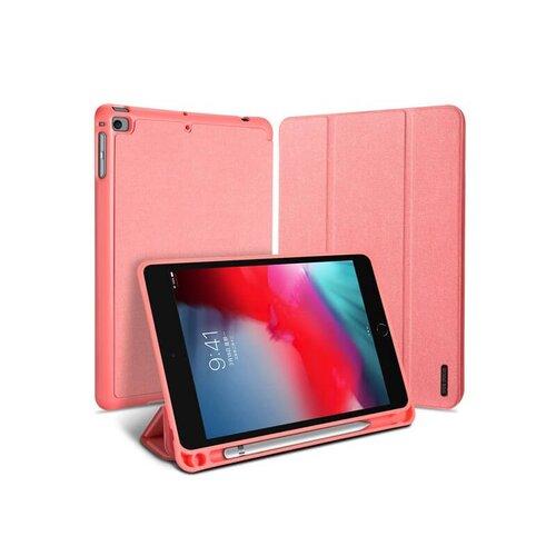 Puzdro Dux Ducis na tablet iPad Mini 2019 - ružové
