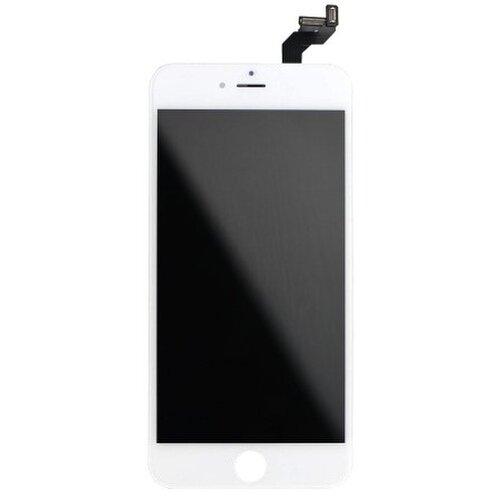 Apple iPhone 6s Plus - LCD Displej + Dotyková Plocha - Biely