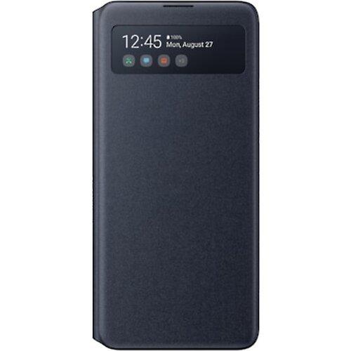 EF-EN770PBE Samsung S-View Pouzdro pro Galaxy Note 10 Lite Black