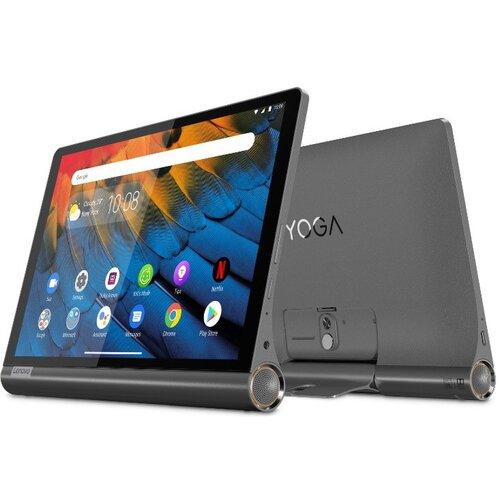 Lenovo Smart TAB 10.1 4GB/64 GB LTE ZA530005CZ Sivý Iron Gray - Trieda C