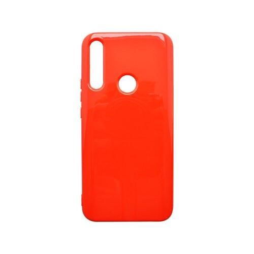 Silikónové puzdro Candy Huawei P Smart Z červené