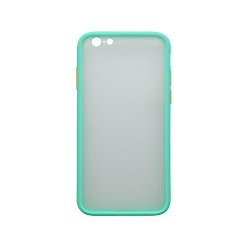 Plastové puzdro Season iPhone 6 tyrkysové