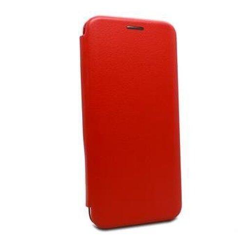 Puzdro Elegance Book Samsung Galaxy A71 A715 - červené