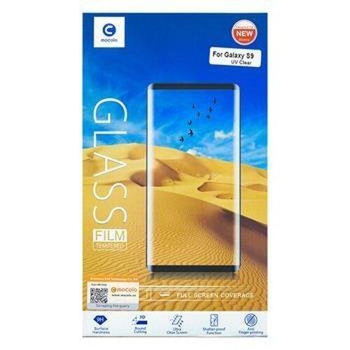 Mocolo 3D UV Ochranné Sklo Transparent pro Xiaomi Mi Note 10/10 Pro