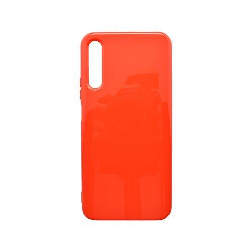 Silikónové puzdro Candy Huawei P Smart Pro červené