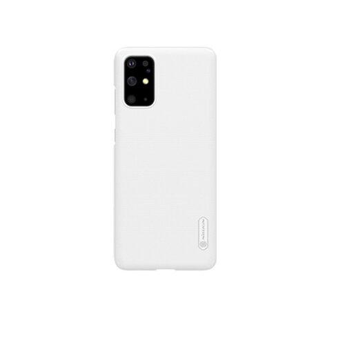 Nillkin Super Frosted Zadní Kryt pro Samsung Galaxy S20+ White