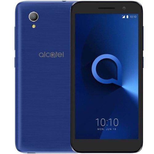 Alcatel 1 2019 1GB/16GB 5033F Dual SIM, Modrý - SK distribúcia