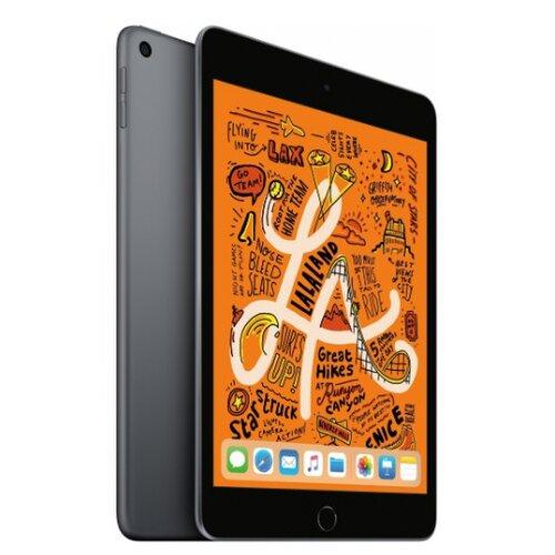 Apple iPad mini Wi-Fi+Cellular 64GB Space Gray MUX52FD/A - Trieda A