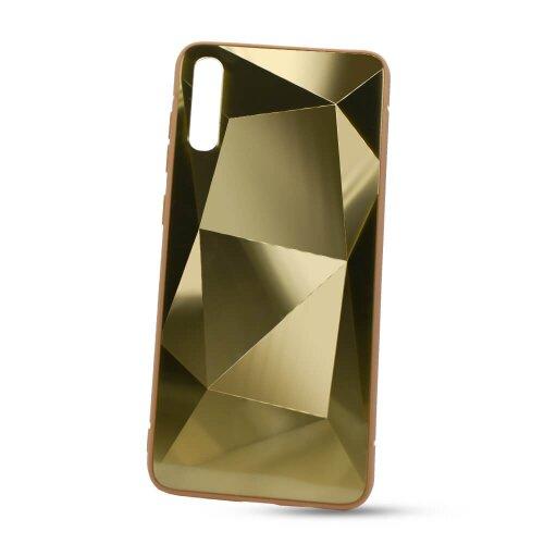 Puzdro Mirror TPU iPhone 11 (6.1) - zlaté
