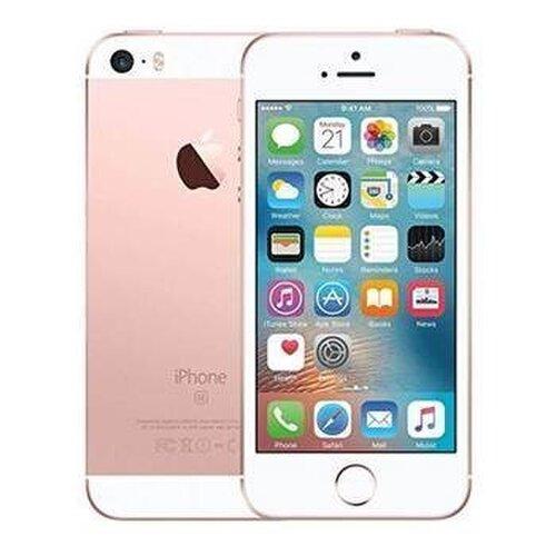Apple iPhone SE 32GB Rose Gold - Trieda C