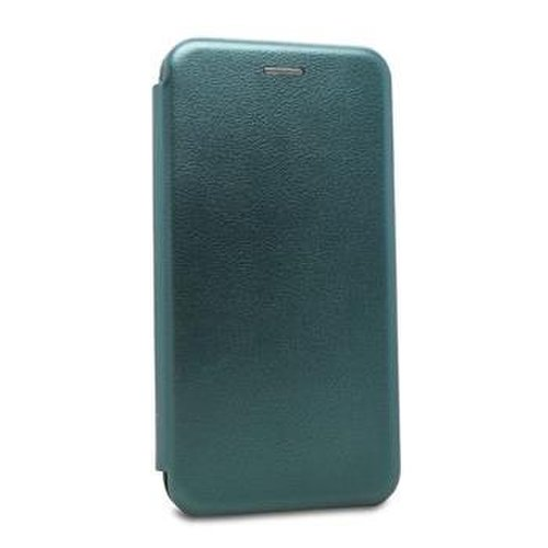 Puzdro Elegance Book Samsung Galaxy A71 A715 - zelené