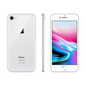 Apple iPhone 8 256GB Silver - Trieda B