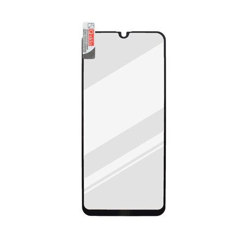 Ochranné sklo Samsung Galaxy Note 10 čierne 3D fullcover Q sklo