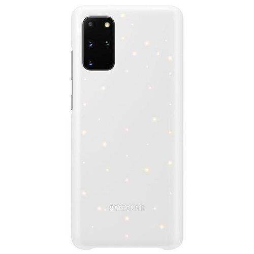 EF-KG985CWE Samsung LED Kryt pro Galaxy S20+ G985 White (EU Blister)