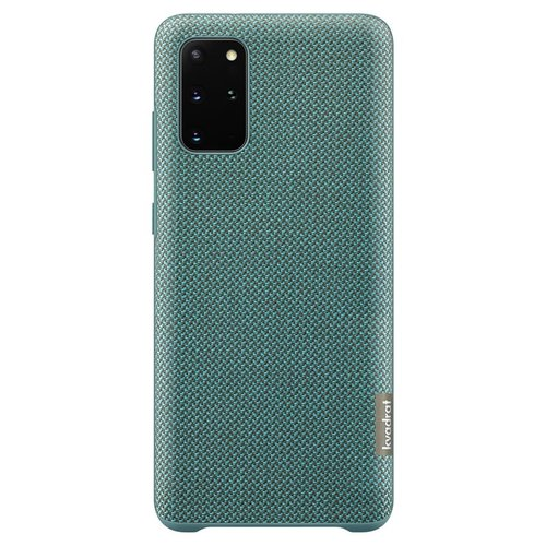 EF-XG985FGE Samsung ReCycled Kryt pro Galaxy S20+ G985 Green (EU Blister)