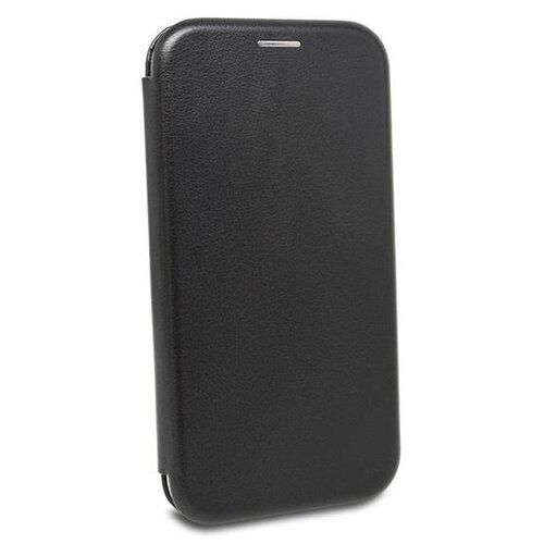 Puzdro Elegance Book Honor 20/Huawei Nova 5T - čierne