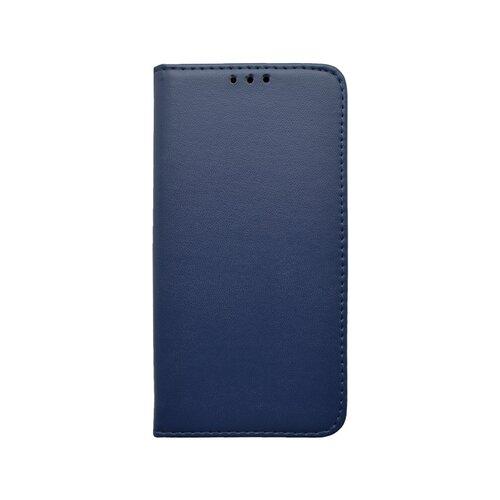 Knižkový obal na mobil Smart Samsung Galaxy A51 tmavomodrý