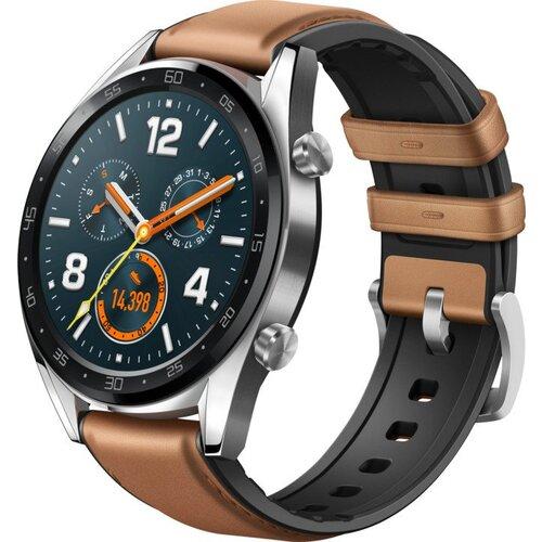 Huawei Watch GT Classic Hnedé