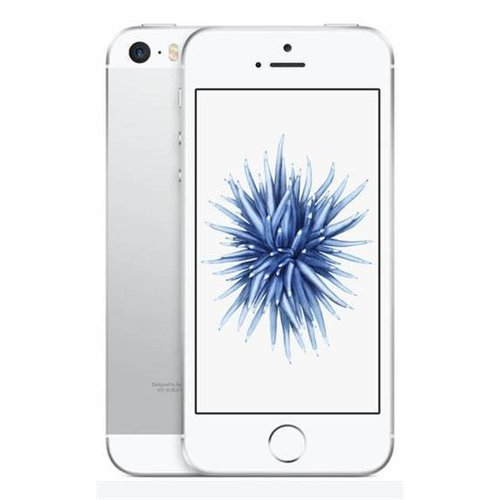 Apple iPhone SE 32GB Silver - Trieda C