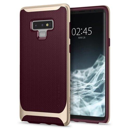 Puzdro Spigen Neo Hybrid Samsung Galaxy Note 9 N960 - burgundy