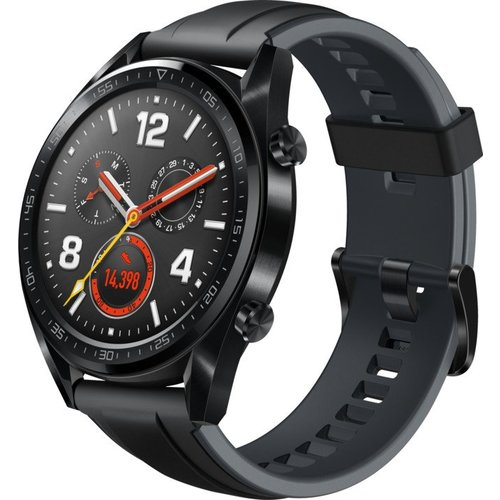 Huawei Watch GT Sport Black (EU Blister)