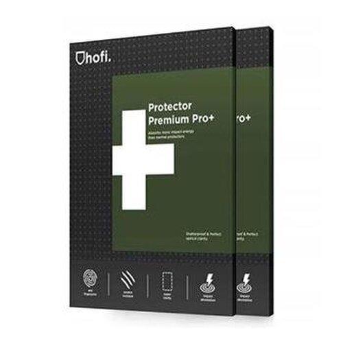 Ochranné UV sklo HOFI Premium Pro+ 9H Duo Pack Samsung Galaxy S20+ G985 (2ks)