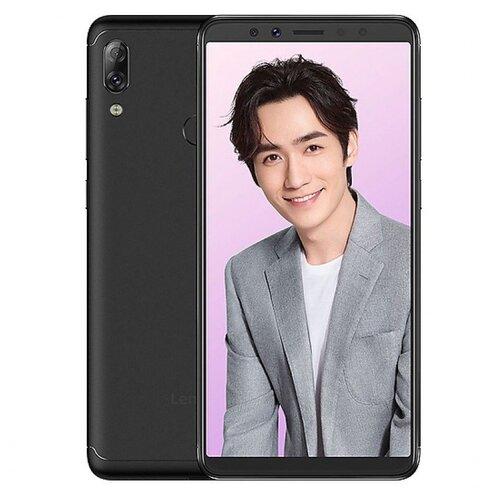 Lenovo K5 Pro 4GB/64GB Dual SIM, Čierny - SK distribúcia