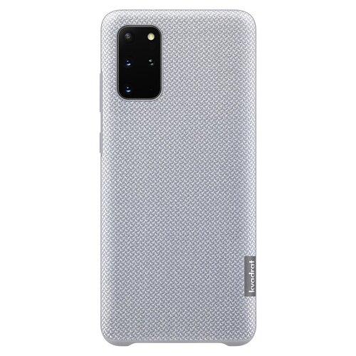 EF-XG985FJE Samsung ReCycled Kryt pro Galaxy S20+ G985 Gray (EU Blister)
