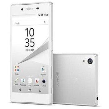 Sony Xperia Z5 Compact Biely - Trieda C