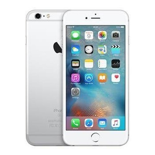 Apple iPhone 6S Plus 128GB Silver - Trieda A