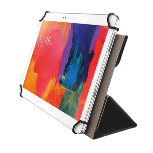 "TRUST Aexxo Universal Folio Case for 10.1"" tablets - black"