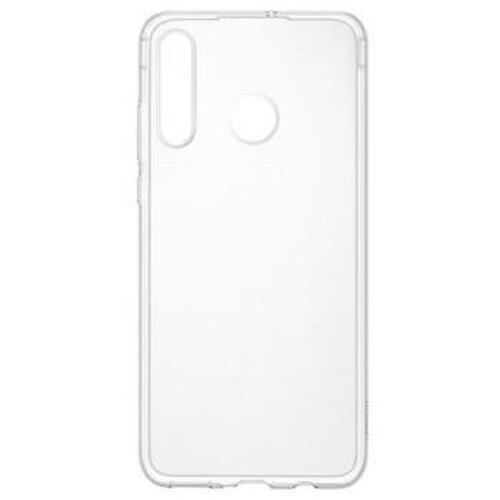 Huawei Original TPU Kryt pro Huawei P40 Lite E Transparent