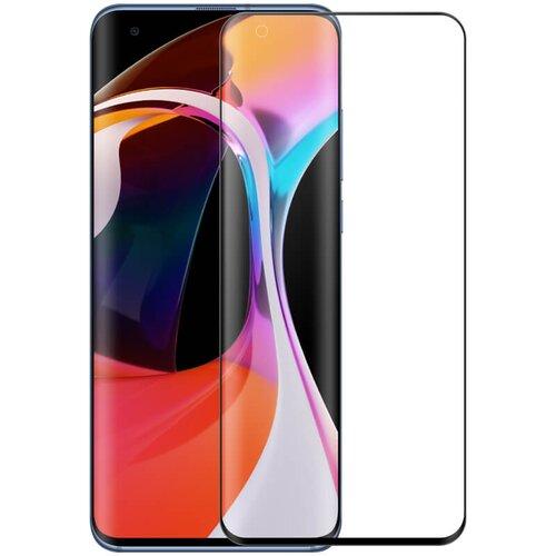Nillkin Tvrzené Sklo 3D CP+ MAX Black pro Xiaomi Mi 10/10 Pro