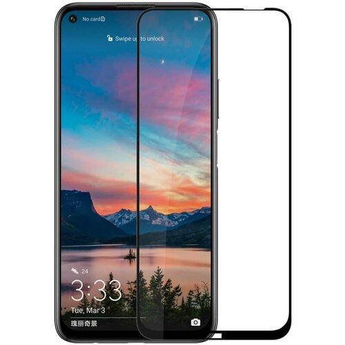 Nillkin Tvrzené Sklo 2.5D CP+ PRO Black pro Huawei P40 Lite
