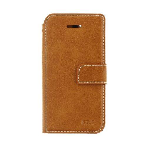 Molan Cano Issue Book Pouzdro pro Samsung Galaxy Note 10 Lite Brown