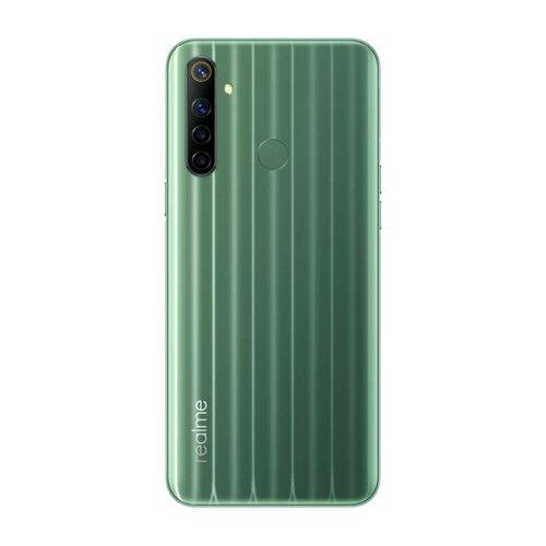Realme 6i 4GB/128GB Dual SIM, Zelený